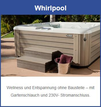 Schwimmbad in  Dettenheim
